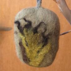 Vilditud kuusevaiguseep kitsepiimaga 100 - 120 g