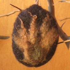 Vilditud tõrvaseep kitsepiimaga 100 - 120 g